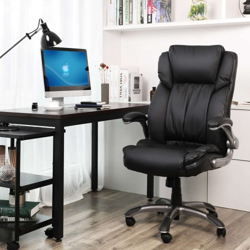 High Back Computer Chair